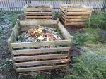 3 Komposter