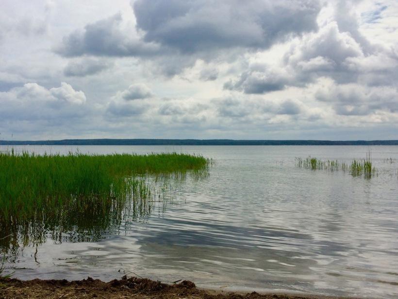 Plauener See