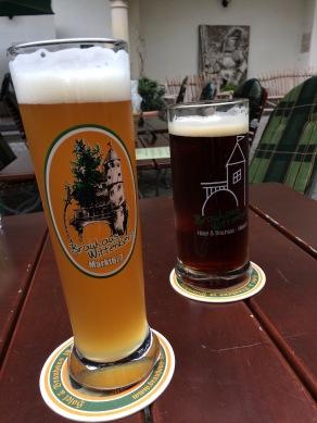 Bier aus Wittenberg