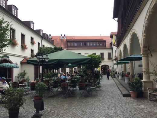 Braugarten