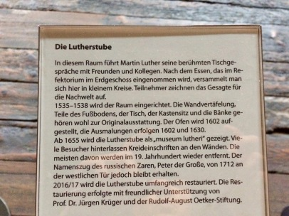 Lutherstube
