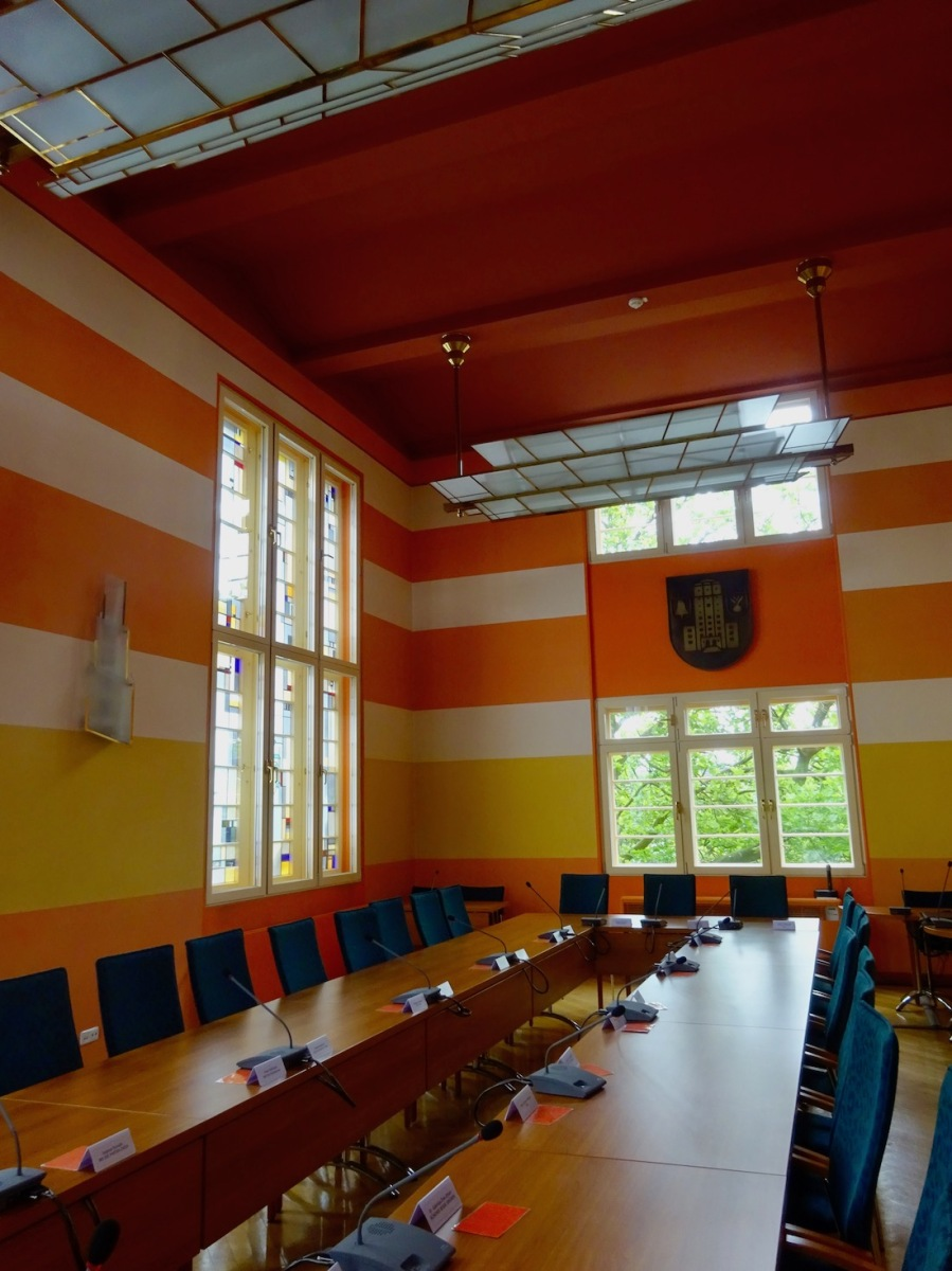 Max-Thormann-Saal